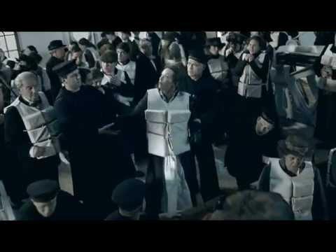 Titanic (2012) ITV Promo