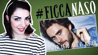 Video Jared Leto, sexy Joker in Suicide Squad | #Ficcanaso MP3, 3GP, MP4, WEBM, AVI, FLV Juni 2017