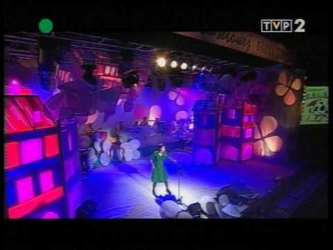 Kabaret Szum - Marcin
