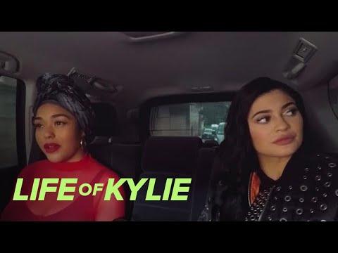 Jordyn Woods Feels Like Kylie Jenner's Tag Along   Life of Kylie   E!