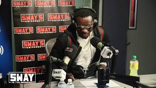 Video Watch Michael Blackson's Latest Hilarious Visit By Sway In The Morning MP3, 3GP, MP4, WEBM, AVI, FLV Februari 2018