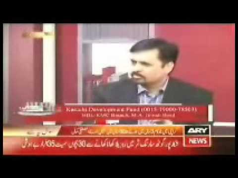 Video Mayor of Karachi ( Mustafa Kamal ) on Sawal Yeh Hai on 27 June Part2 download in MP3, 3GP, MP4, WEBM, AVI, FLV January 2017