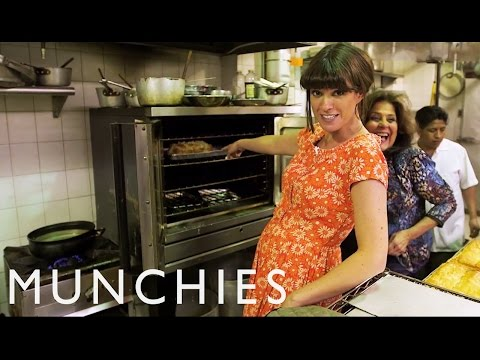 greek - Subscribe to Munchies here: http://bit.ly/Subscribe-to-MUNCHIES In the premiere episode of Soul Food, a new series on MUNCHIES that explores the incestuous relationship between religion and...