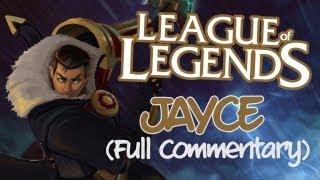 FUN FULL GAMES: JAYCE
