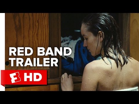 Video The New Girlfriend Official Red Band Trailer 1 (2015) - Romain Duris, Anaïs Demoustier Movie HD download in MP3, 3GP, MP4, WEBM, AVI, FLV January 2017