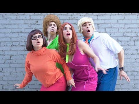 Scooby-Doo is Ba