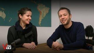 Intervista a Marco Cortesi e Mara Moschini