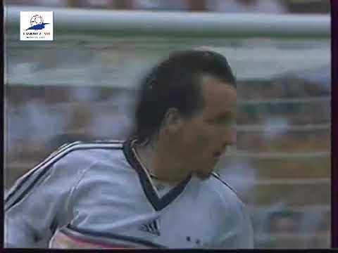 Germany Vs Yugoslavia Group F World Cup 1998