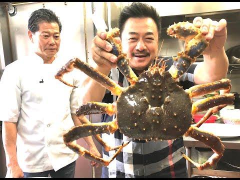 MC VIỆT THẢO- CBL (663)- Ăn CUA HOÀNG ĐẾ (King crab) ở TÂN CẢNG NEWPORT SEAFOOD RERSTAURANT. - Thời lượng: 47:55.