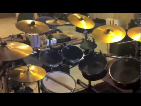 Ret Percussion Electronic Drums