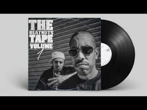 The Beatnuts - The Beatnuts Tape VOl 01