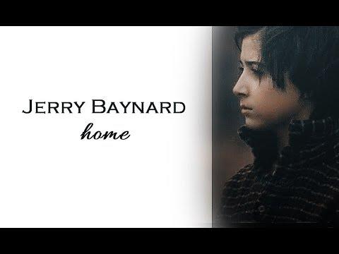Jerry Baynard   home (+turkish & russian subtitles)
