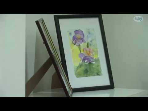 Koók Zsófia festőművész kiállítása