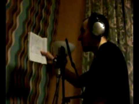 Colda Majors - Recording Hranice Zlomu