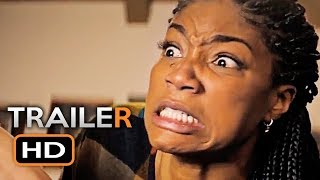 THE OATH Official Trailer (2018) Tiffany Haddish, John Cho Comedy Movie HD by Zero Media
