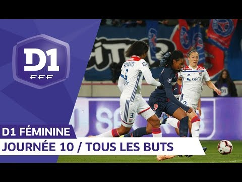 Video D1 Féminine, journée 10 : Tous les buts I FFF 2018-2019 download in MP3, 3GP, MP4, WEBM, AVI, FLV January 2017