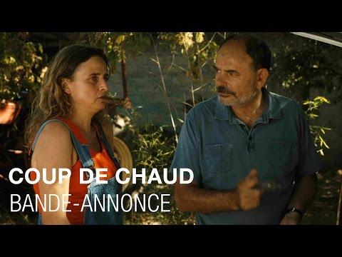 COUP DE CHAUD - Bande-annonce