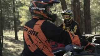 9. 2015 Can-Am Off-Road Clothing