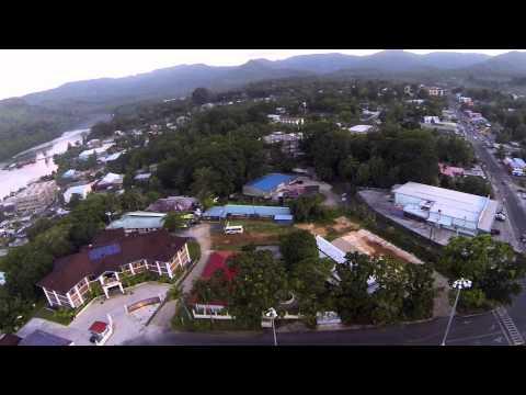Kolonia Drone Video