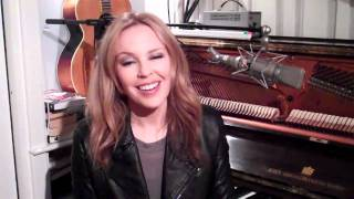 Kylie Minogue - Better Than Today Introduction