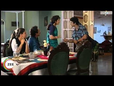 Sailaab | Hindi Serial | Full Episode - 4 | Renuka Shahane, Sachin Khedekar | Zee TV Show