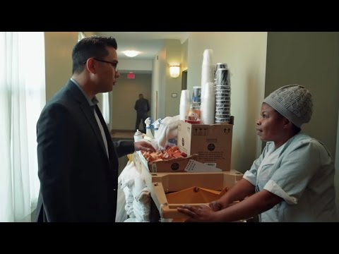 Video: Casualties of a Minimum Wage: Elvin's Story