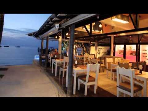 Punnpreeda Hip Resort Koh Samui – Best Hotel in Koh Samui