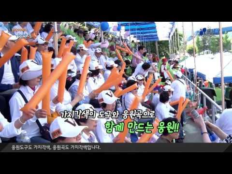 현장카메라 강남속으로 _ 25편 2017 강남구민체육대회