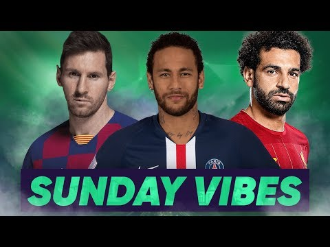 Video: The Team With The Best Front 3 In Europe Is… | #SundayVibes
