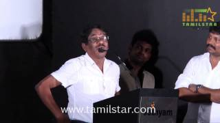 Kuttram Kadithal Movie Audio Launch Part 2