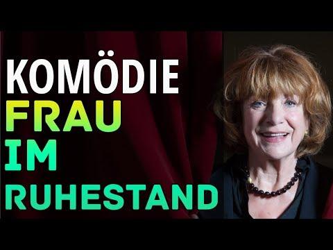 Neue Komödie 2018   Frau im Ruhestand   Ganzer Film Deutsch Komödie 2018