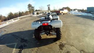 9. 2008 Arctic Cat 700 H1.MP4