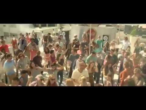 Nancy Ajram & Cheb Khaled FIFA 2014 # شجع_حلمك - نانسي عجرم و شاب خالد