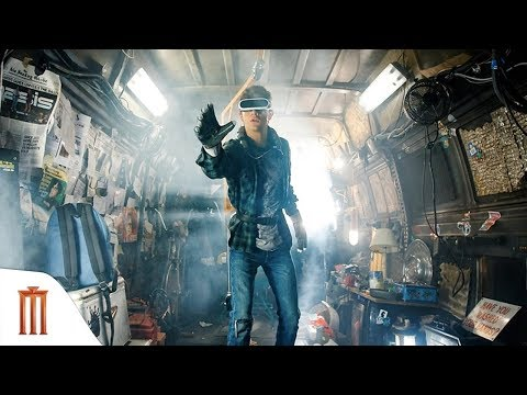 Ready Player One | สงครามเกมคนอัจฉริยะ - See The Future Featurette [ซับไทย]