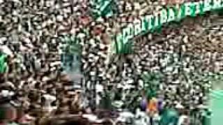 Coritiba x Fluminense I