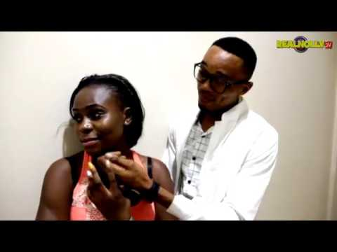Latest Nollywood Movies   Hospital Runs 3
