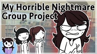 Video My Horrible Nightmare Group Project MP3, 3GP, MP4, WEBM, AVI, FLV Februari 2019