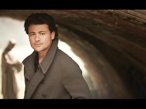 Watch: Vittorio Grigolo on singing <em>Werther</em> – 'The most amazing feeling I've had in opera'