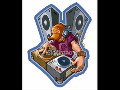 Electronic Mix Cristiano DJ ALEXS 2011.wmv