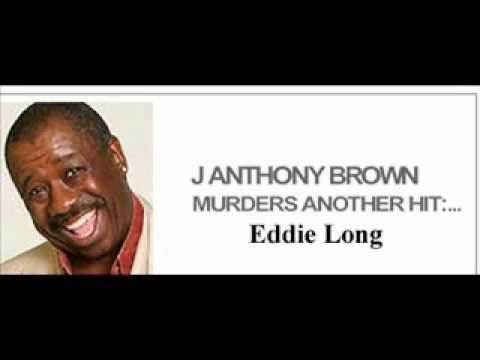 J Anthony Brown song for Eddie Long