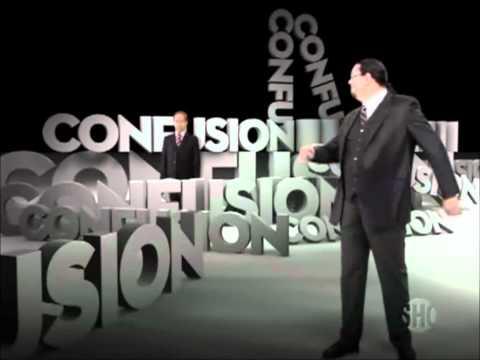 Penn & Teller: Bullshit! HD - Season 5 Intro