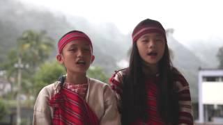 歌謠篇 賽考利克泰雅語 02sazing yapit 兩隻飛鼠(孩子篇)