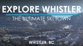 Whistler (BC) Canada  City pictures : Whistler, BC - The #BCAdventureProject