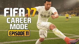 Want to see more videos from this FIFA 17 Career Mode?:https://www.youtube.com/playlist?list=PLHpaqPkAMhprJo53BRjVyd08G61KBkdQATime for some fun in another tournament!If you guys and gals enjoyed the video make sure you leave a like and a comment letting me know you want to see more! Subscribe to stay in the loop!_________Facebook: http://www.facebook.com/Avenger2108Twitter: https://twitter.com/Avenger2108Twitch: http://www.twitch.tv/avenger2108/profile
