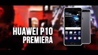 Polska premiera Huawei P10