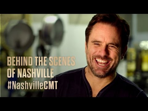 Nashville Season 5 Behind the Scenes