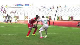 Cote d'Ivoire vs Niger (WAFU 2017)