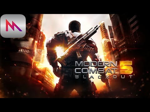 Modern - Modern Combat 5: Blackout by Gameloft - What's New in Version 1.0.3 Get ready to dive into a next-generation shooter experience with the Metal update! It's time to feast your eyes on the...