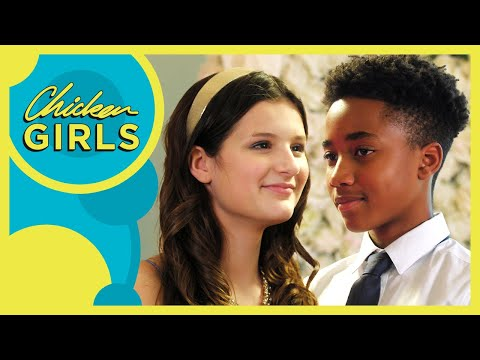 "CHICKEN GIRLS   Season 8   Ep. 20: ""The Ball"""