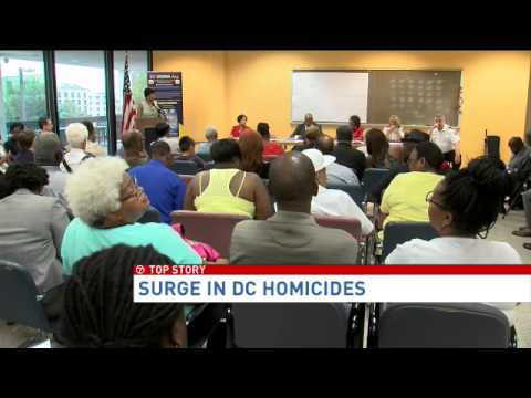 Video Surge in DC homicides download in MP3, 3GP, MP4, WEBM, AVI, FLV January 2017